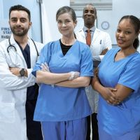 Nurses-Discount