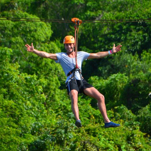 punta-cana-things-to-do---bavaro-adventure-park---zip-line---mega-splash10