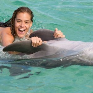PUNTA-CANA-THINGS-TO-DO---DOLPHIN-ISLAND---SWIM-WITH-DOLPHINS---DOLPHIN-ACTION---SNORKELING5