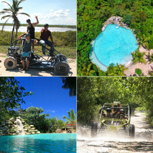 things-to-do-in-punta-cana---punta-cana-things-to-do---buggy---waterfall-pool---bavaro-adventure-park