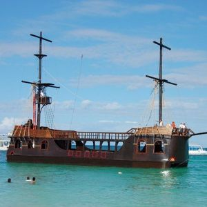 punta-cana-things-to-do---caribbean-pirates---snorkeling---sharks---rays---tours-nation---toursnation---punta-cana5