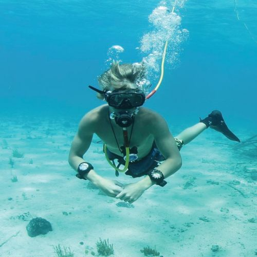 Punta-Cana---things-to-do---Snorkel---Power-Dive---Hookah-Diving-2